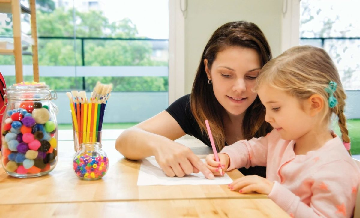 Career Options in Early Childhood Education